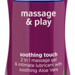 Durex Massage & Play 2 in 1 Massage Gel and Intimate Lubricant, Soothing Touch